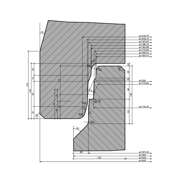 Concrete Pipe Wall Thickness : Concrete pipe wall thickness pictures to pin on pinterest